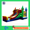 high quality inflatable jumping castle inflatable slide inflatable bounce house with slide