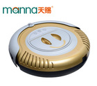 Automatic carpet cleaner vacuum robot with mop+auto charge+auti-falling
