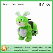 Factory direct selling decorative riding animal costume