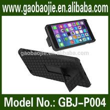Best quality animel custom flip case for mobile phone case for iphone6