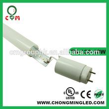 DLC UL listing led tube light t8 3200k Single-ended Power