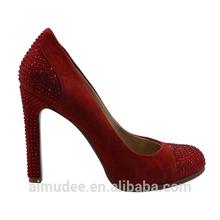 Ladies Party Fashion Sex High Heel Pump Shoes High Heel