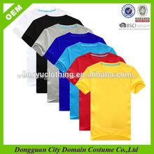 Factory OEM t-shirts plain, OEM t-shirts plain dress, Paypal OEM t-shirts plain (lvt040311)