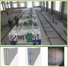 precast concrete quipment precast wall panel machine/prefab houses/precast fence machine