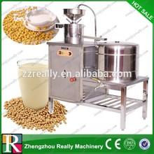 Soy milk and tofu machine, milk curd making machine