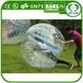 Brinquedo inflável estilo e bate bola, bola inflável para carros tipo de futebol de corpo inflável zorb bola