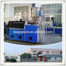 pp stationery sheet making machine