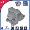 dot hydraulic hose L1 fujikoki expansion valve