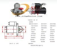 For Opel Starter 09115191/1202137/1202142/Bosch 0 001 106 011/0 001 106 015/0001106011/0001106015