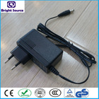 9v 500ma adapter ac dc power supply