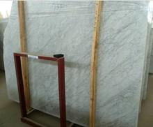 Hot Sell Italian White Marble Slab Bianco Carrara