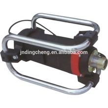 high speed concrete vibrator