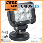 Unionlux Car light auto 12v led work light flood beam