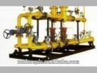 Natural gas regulating pipeline system ,LNG regulation pipeline system