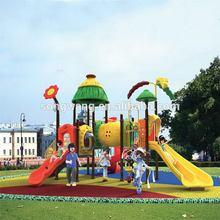 Outdoor multi list of playground equipment
