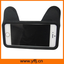 Hot silicone 5s mobile phone game case