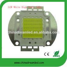 High performance 50 watt led diode