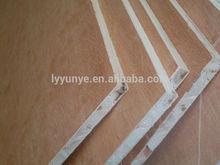 E1 grade commercial plywood /bintanger/teak/ash /pine/birch /melamine plywood