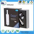 Nouveaux produits de haute qualité 2014 cigarette, filtre/herbes sèches vaporisateur. cloutank m4 original cloutank m4 kit vente chaude