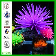 factory custom OEM/ODM artificial corals for aquarium decoration