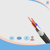 best price steel wire external power cable