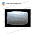 Manufacturing whitening hotel bath toilet soap, disposable toilet soap
