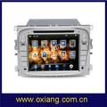 Construído- no gps rádio carro dvd sistema de navegação gps gp-8617 para hyundai sonata 8
