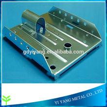 precision metal stamping hardware