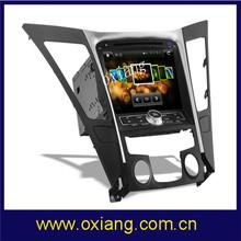 Special car dvd/touch screen car dvd player GP-8617 for Hyundai Sonata 8