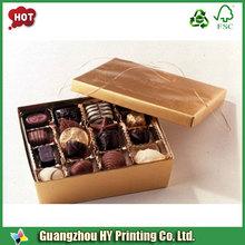 Decorative chocolate gift box/ chocolate box