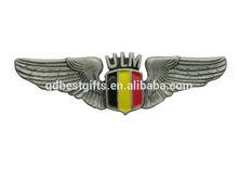 professional design pilot wing badge