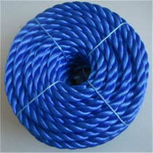 moorning rope for ship nylon rope making machine china spplier in cheap price