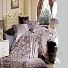 wholesale fashion jacquard design thick patchwork middleton quilt