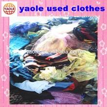 Acheteurs de vêtements usagés, Canadienne de vêtements usagés