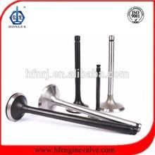 Engine valve for KIA retona
