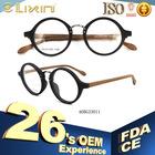 neostyle eyewear frames; round glasses