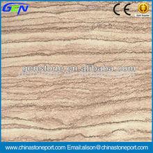 Shanxi Brown Sandstone With Vein