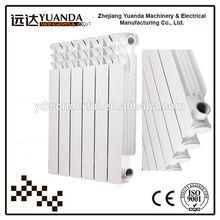 convector aluminum radiator new design in china
