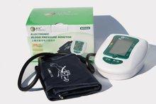 2014 new omron blood pressure monitor