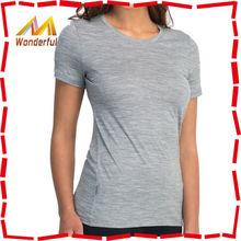 2014 New Arrival fashional custom beautiful girl t-shirt teen girls t-shirts