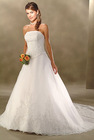 New style high quality cheap wedding dress