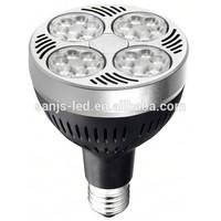 E27 32W PAR30 OSRAM LED bulb replaces halogen lamp