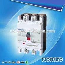 NOM1 CE Moulded Case Circuit Breaker Mccb 2000A