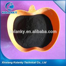 Black Coal Resinated Lignite Drilling Fluid Additives