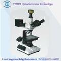 el cantón de la cámara 5mp trinocular microscopio de polarización