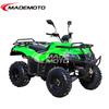 Zhejiang ATV Automatic Quad 250cc Quad Bike Of China