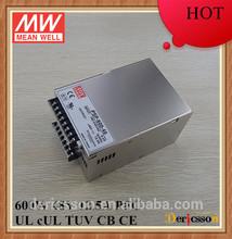 Original MEANWELL PSP-600-48 (MW)