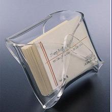 Acrylic namecard holder business card holder business card box