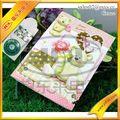 cordón de papel cortado con láser chino de invitación de boda de la tarjeta con el sobre y de inserción de cumpleaños hecha a mano las tarjetas de invitación