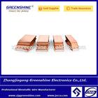 High quality Copper Clad Aluminum Bus bar aluminum bar